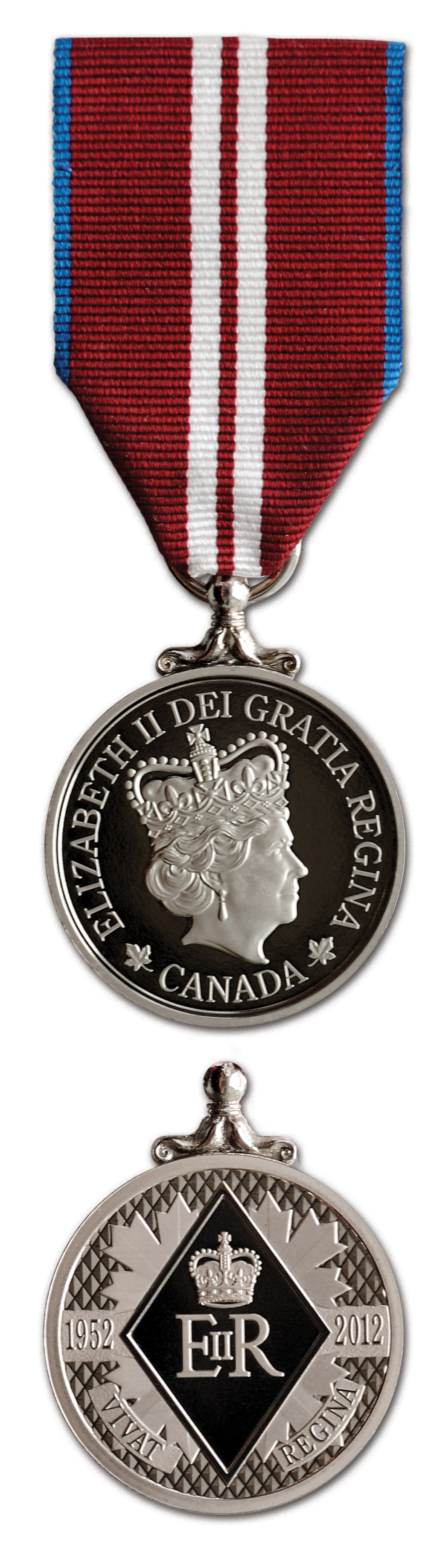 For his work in this area for the last twenty-five years, Gary was the recipient of The Queen Elizabeth II Diamond Jubilee Medal